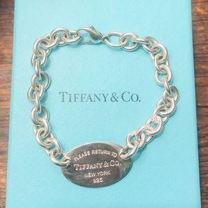 Tiffany Vintage bracelet